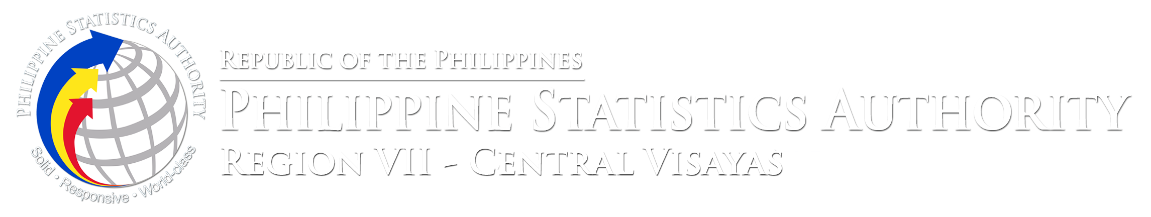 PSA Central Visayas Website