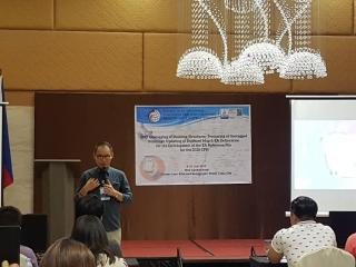 PSA Central Visayas conducts the 2019 Integrated Census Map Updating – Second Level Training