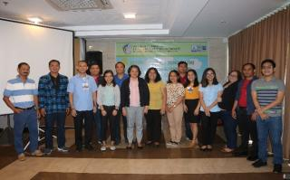 Central Visayas Regional/ Provincial L&P Focal Persons immerse for 2nd Level Training