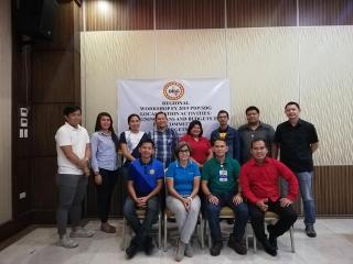 PSA 7 talks about localizing the Philippine Sustainable Development Goals (SDGs) and SDG Tagging