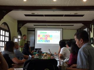 PSA 7 talks about the Initiatives in the attainment of  localizing the Philippine Sustainable Development Goals (SDGs) in the Region